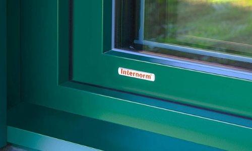 Prodotti Finestre Internorm