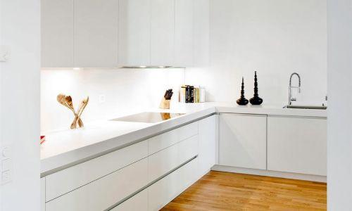 Cucina su misura Pirmin Murer