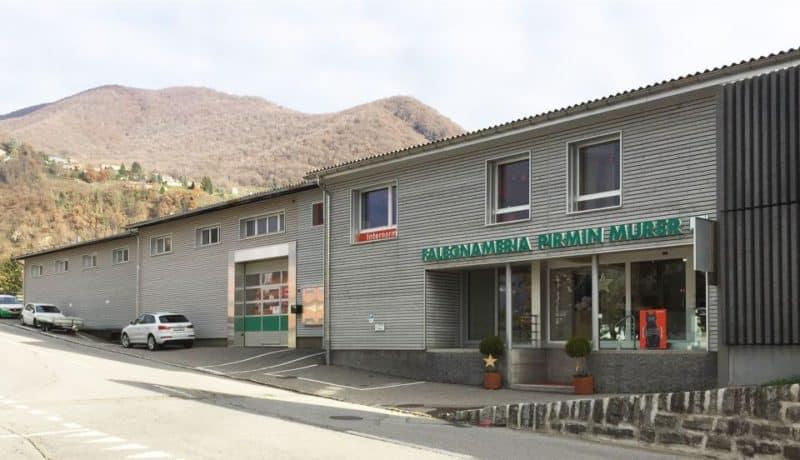 Azienda Pirmin Murer Ticino