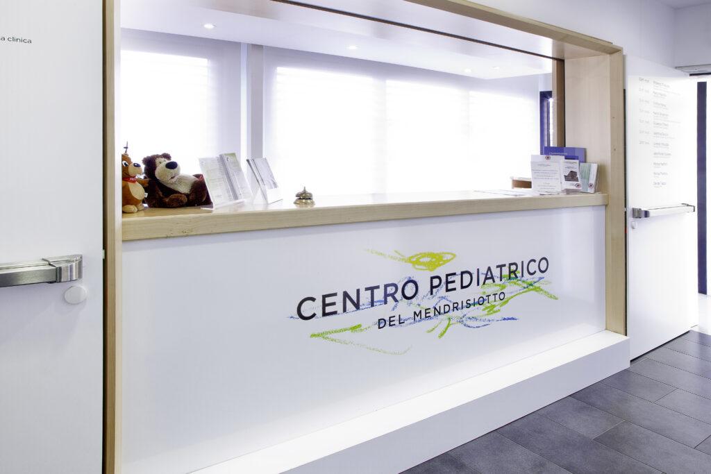 Centro Pediatrico Mendrisio