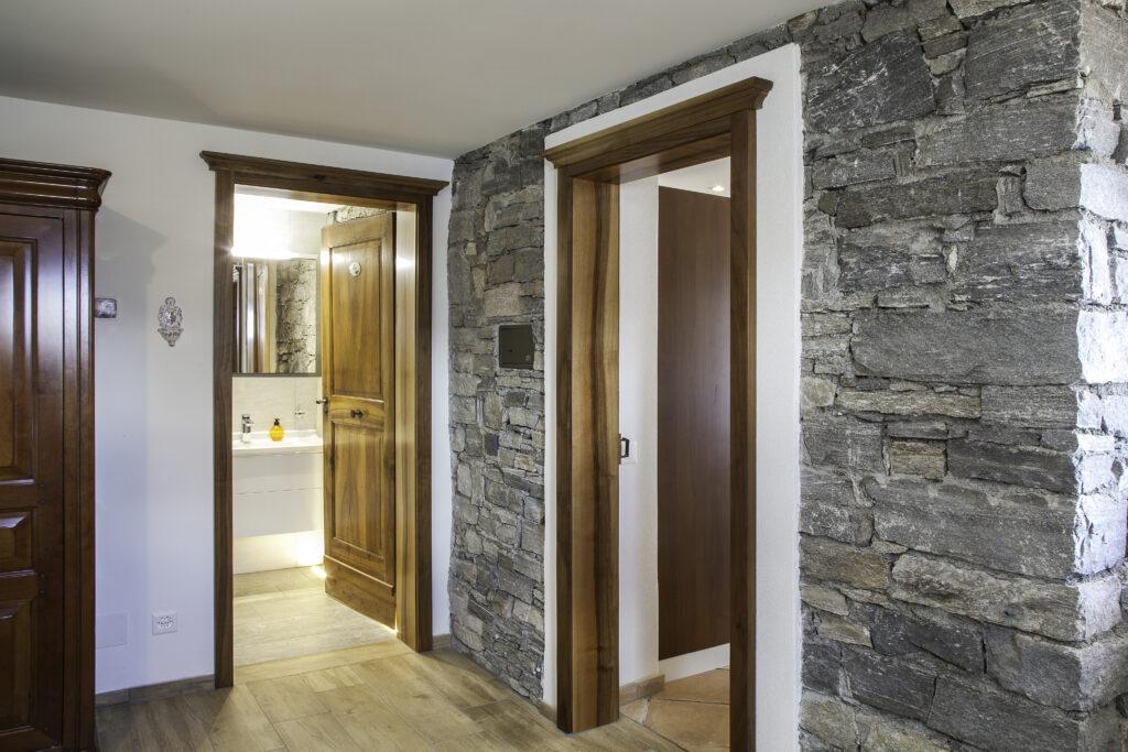 Porte interne in Ticino