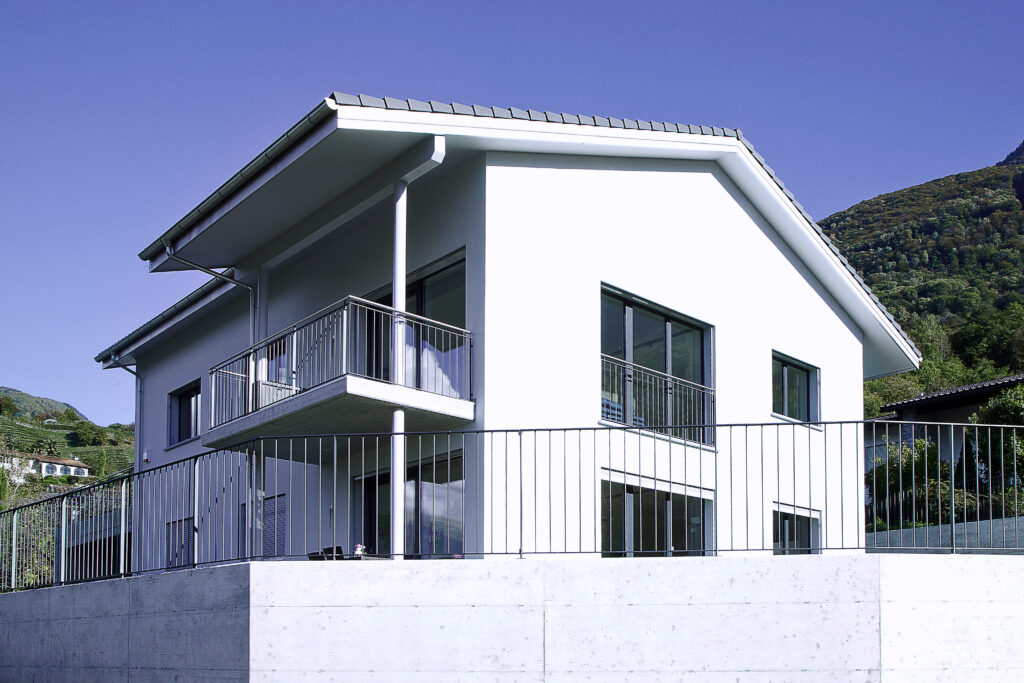 Casa Camorino Canton Ticino