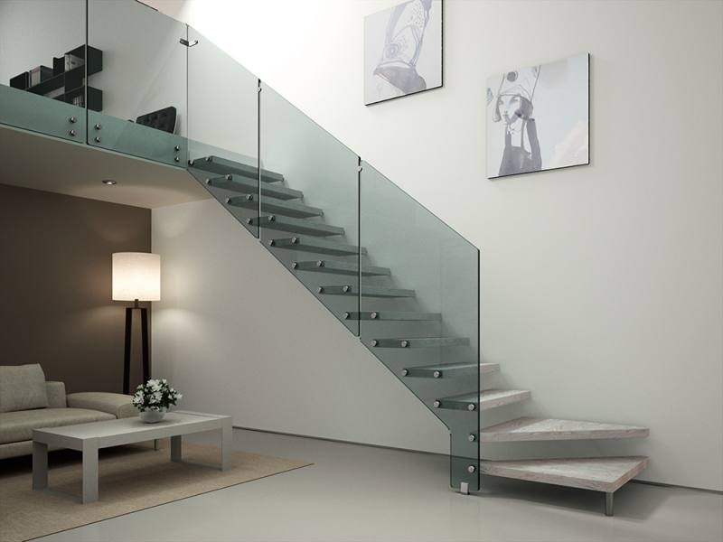 Stairglass